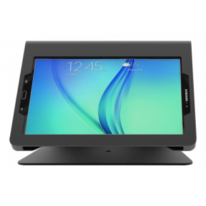 Nollie Galaxy Tab A POS Secure Kiosk , Black