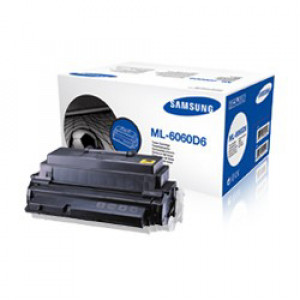 Samsung Toner ML-6060D6 6000sid Black (Original).