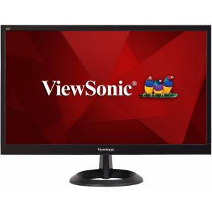 """Datorskärm Viewsonic VA2261-8 22"""" Full HD TN Matt Svart"""