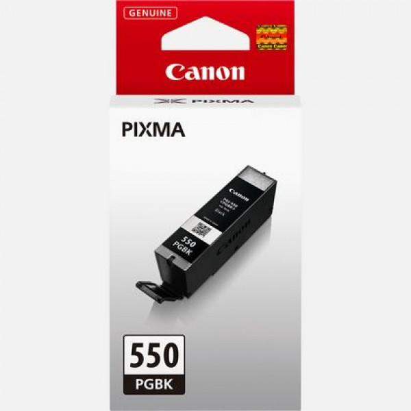 Canon PGI-550 PGBK Pigment svart bläckpatroner