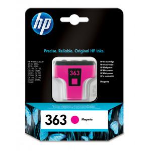 HP 363 ink magenta blister