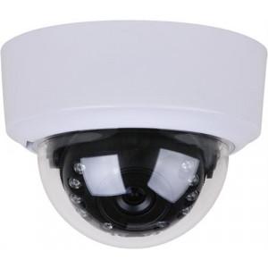 """1/3"""" DIS, 850TVL 3.6 Lens, IR CUT, 12 LEDs"""
