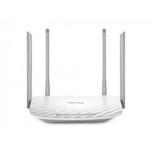 Trådlös Router - TP-Link  AC900 DualBand