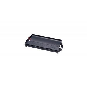 Brother PC-70 Fax cartridge + ribbon 140sidor Svart 1styck förbrukningsvara till telefax