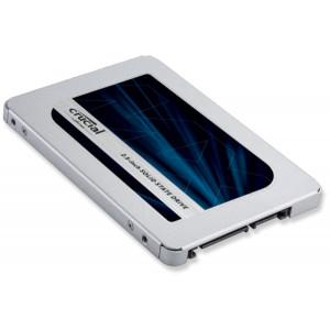 """SSD Crucial MX500 SSD 2,5"""" 2TB"""