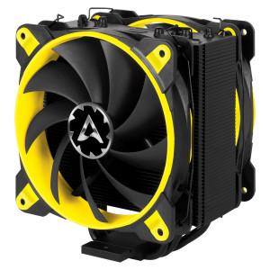 CPU-kylare - Arctic Freezer 33 eSports Edition Gul