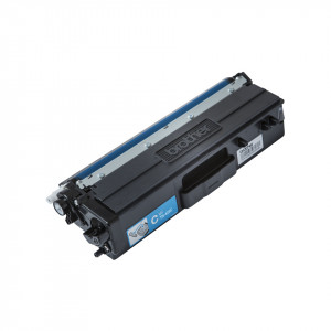 Brother TN-423C Laser cartridge 4000sidor Cyan lasertoners & patroner