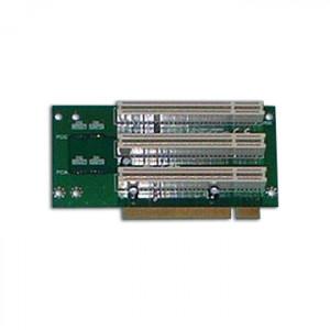 Expansionskort / Riserkort 2U för PCI 1->3