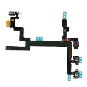 MB Volymflexkabel iPhone 4S