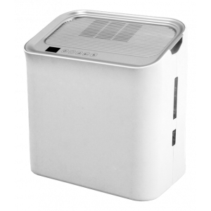 Comefresh Air Washer, White