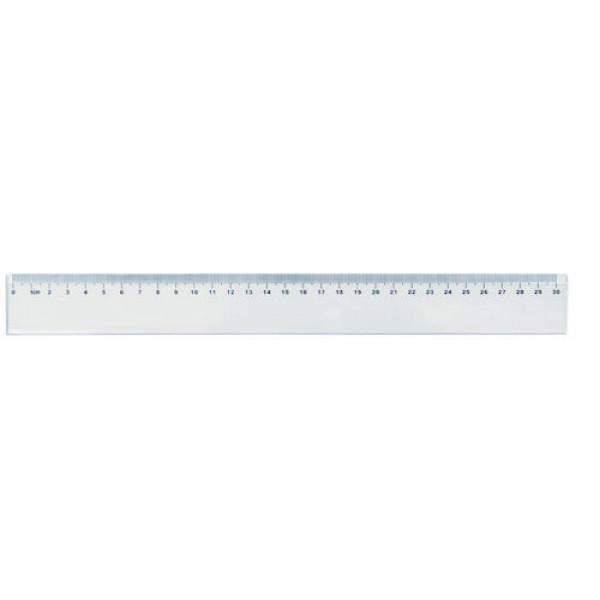 Linjal Niceday plast 30cm (* 1 st.) 2120103