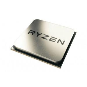 AMD Ryzen 5 1400 processorer 3,2 GHz Låda 8 MB L3