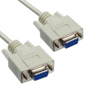 VGA kabel HD15 ho-ho (1.8m).