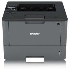 Brother HL-L5000D 1200 x 1200DPI A4 laserskrivare