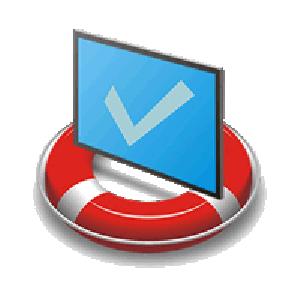 Service, Räddning av information (Bas)