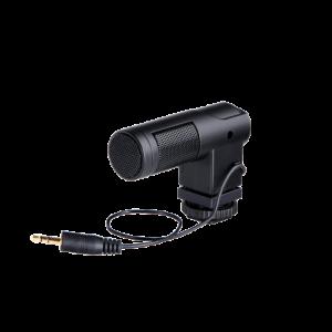 BOYA Compact stereo microphone BY-V01