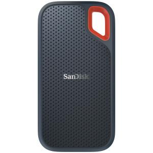 Sandisk Extreme 250 GB Grå, Orange