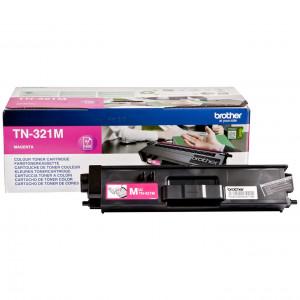 Brother TN-321M Laser toner 1500sidor Magenta lasertoners & patroner
