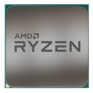 AMD Ryzen 5 2400G processorer 3,6 GHz 2 MB L2