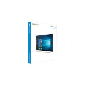 Microsoft Windows 10 Home 64-Bit Svensk OEM