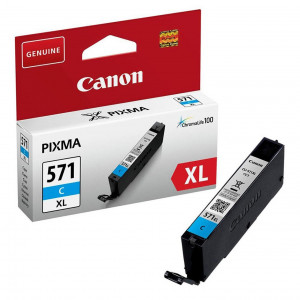 Canon CLI-571XL C Cyan Original