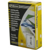 Lamineringsfickor 65x95mm 125 micron 100-pack