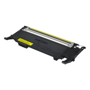 Samsung Toner CLT-Y4092S 1000sid Yellow Original