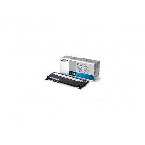 Samsung Toner CLT-C406S Cyan 1000sid (Original).