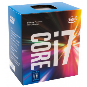 Processor Intel S1151 Core i7-7700 3.6GHz BOX
