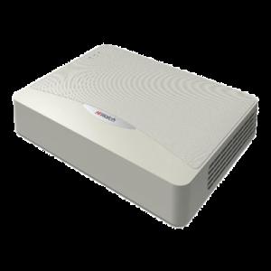 DVR för övervakningskameror Analog 8 kanaler 1080p