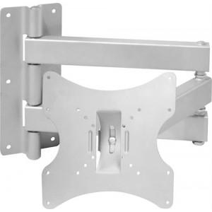 Väggfäste ARM-4042 LCD/Plasma, 3 leder, max 30kg.