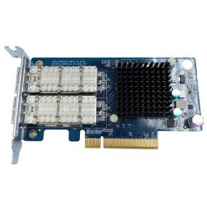 QNAP LAN-40G2SF-MLX Intern Fiber 40000Mbit/s nätverkskort
