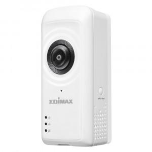 Övervakningskamera - Edimax FullHD WiFi Fisheye