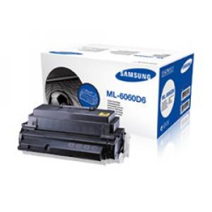 Samsung Toner ML-6060D6 6000sid Black (Original).