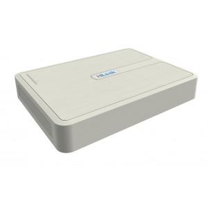 HiLook NVR-108-D/8P H.265+, 1 SATA, 8 PoE
