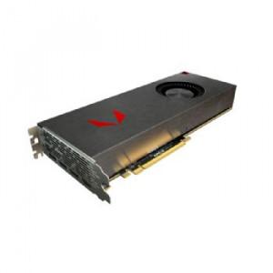 Sapphire Radeon RX Vega64 8G HBM2 8GB High Bandwidth Memory (HBM)