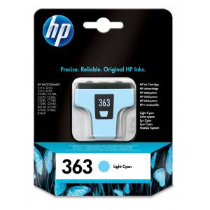 HP 363 Ink light cyan blister