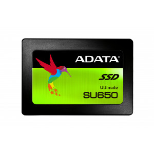 ADATA Ultimate SU650 Serial ATA III