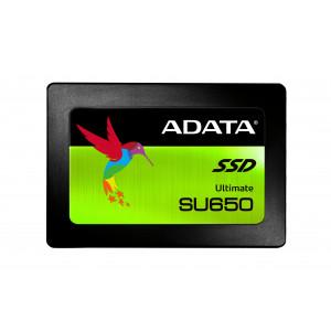 SSD - 240GB Adata SU650