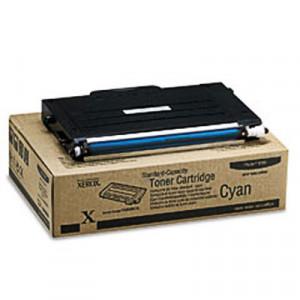 Xerox Toner 106R00676 Cyan Phaser 6100 (Original)