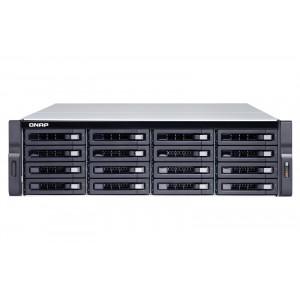 QNAP TS-1677XU-RP-2600-8G 16Bay/3U/8GB/SATA 6Gb/s