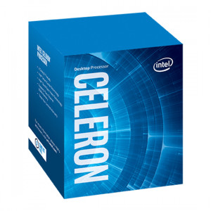 Processor Intel Celeron G4900