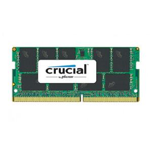 DDR4-2400 Crucial 16GB 16GB DDR4 2400MHz ECC RAM-minnen
