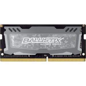 SODIMM DDR4-2400 8GB 2x4GB Crucial Ballistix Sport
