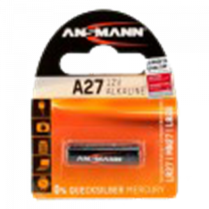 Batteri LR27 V27A LR27A GP27 MN27 A27 L828 12V LR27