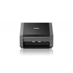 Brother PDS-6000 ADF scanner 600 x 600DPI A4 Svart, Grå skannrar