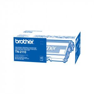 Brother TN-2110 Laser toner 1500sidor Svart lasertoners & patroner