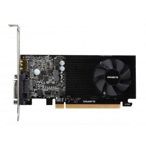 Gigabyte GV-N1030D5-2GL GeForce GT 1030 2GB GDDR5 grafikkort