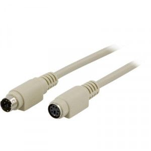 Switchkabel PS/2 MD6ha-ha (5m)