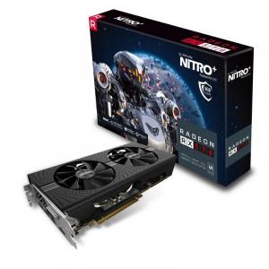 Grafikkort AMD Radeon RX570 8GB Sapphire Nitro+